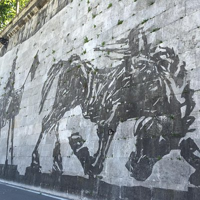 Piazza Tevere - Triumphs and Laments