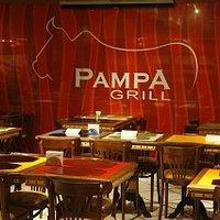 pampa grill