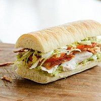 THE WORLD'S BEST ROCK STAR SANDWICHES - FRESH FOOD MADE FRESH EVERY DAY!