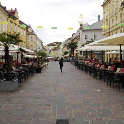 The Alter Platz