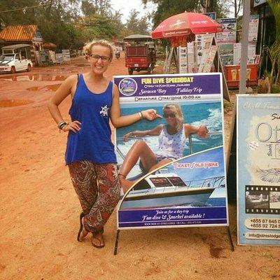 Fun Dive Cambodia