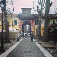 La Porta Mare di Cervia