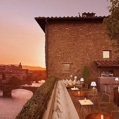 La Terrazza Rooftop Bar