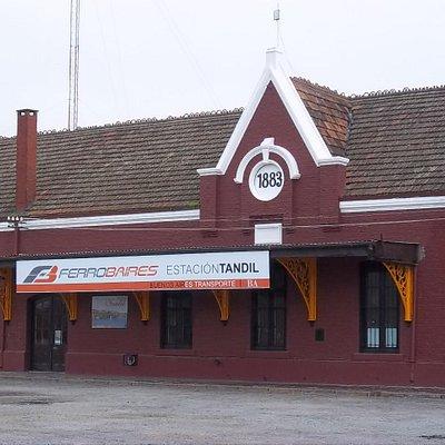 Estación Tandil