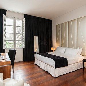 The Room Le Corset at the La Maison d'Aix