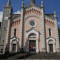 chiesa San Mamante Lizzano in Belvedere