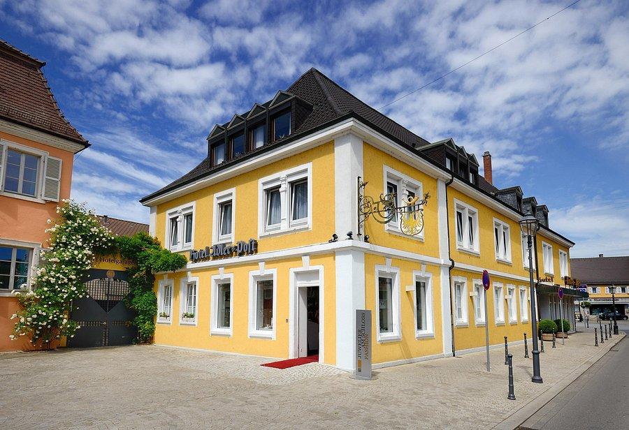 Hotel Adler Post Ab 103 1 1 5 Bewertungen Fotos Preisvergleich Schwetzingen Tripadvisor