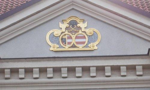 schwedisches Wappen