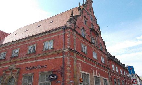 Schabbellhaus