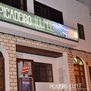 Picadeiro Lounge Bar