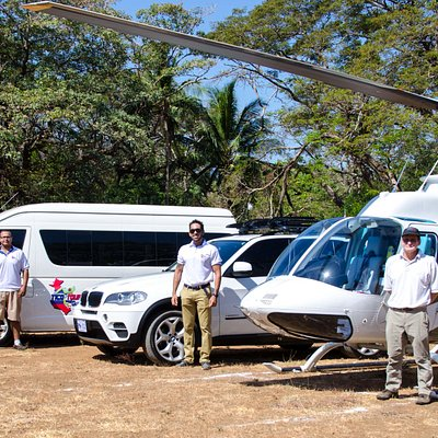 VIP service & fleet!
