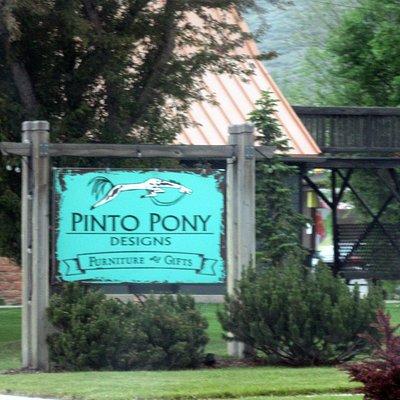 Pinto Pony Designs, Heber City, Utah