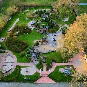 Playground Elkerlyck