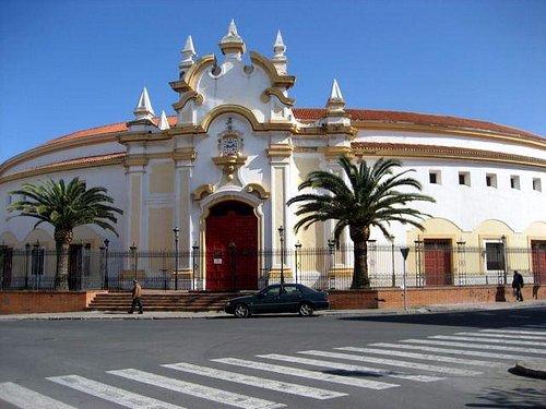 Plaza de Toros La Mezquita del Toreo