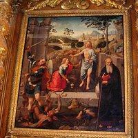 San Michele Arcangelo e Sant'Antonio Abate