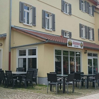 Shannon Irish Pub Herrenberg