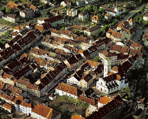 Ville de Delémont