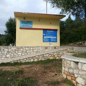 Vathy - Loutsa Beach 2