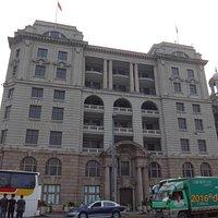 上海亚细亚大楼