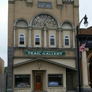 Lake Wobegon Trail Gallery