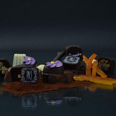 jp paci artisan chocolatier