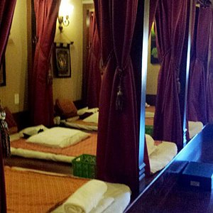 Chiang Rai Thai Massage