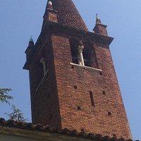 Campanile San Pietro in Bosco