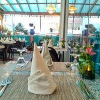 Would you Prefer Al-fresco Dining  ?