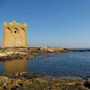 Torre Specchiolla
