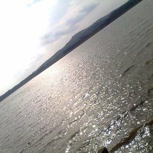 Gudnapura Lake