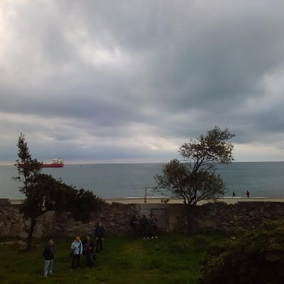 Villa Zanelli - Giornata FAI 20 marzo 2016