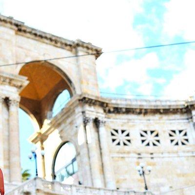 Bastione St. Remy