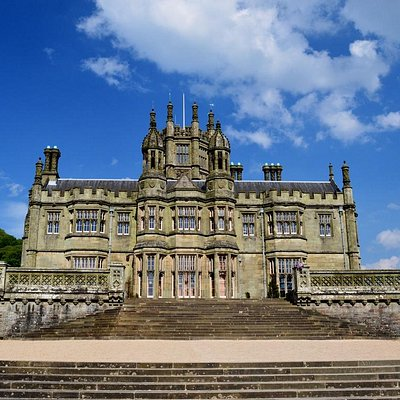 Margam House