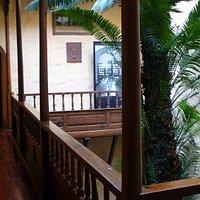 Museo Perez Galdos