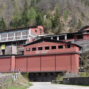 Miniera Sant'Aloisio