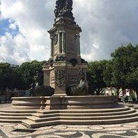 Memorial parque São Sebastião