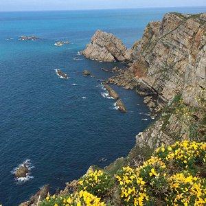 Faro de Cabo Penas