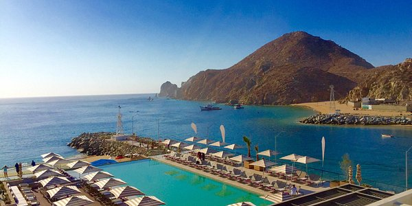 BREATHLESS CABO SAN LUCAS RESORT & SPA - Updated 2021 Prices & Reviews (Los  Cabos) - Tripadvisor