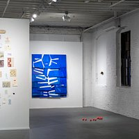 EXPAND AND FLOURISH AMONG NEW ACQUAINTANCES at PROTO Gallery in Hoboken