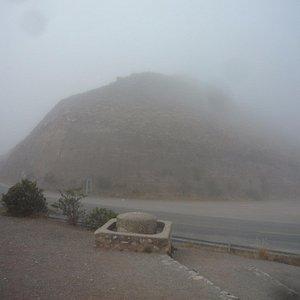 Piedra del Molino, Salta