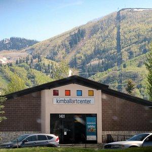 Kimball Art Center, Park City, Utah