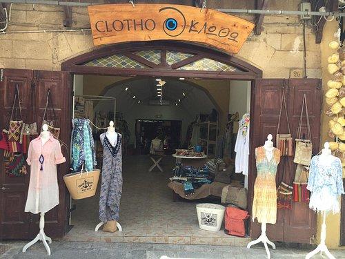 Welcome to Clotho