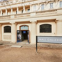 Mall Galleries