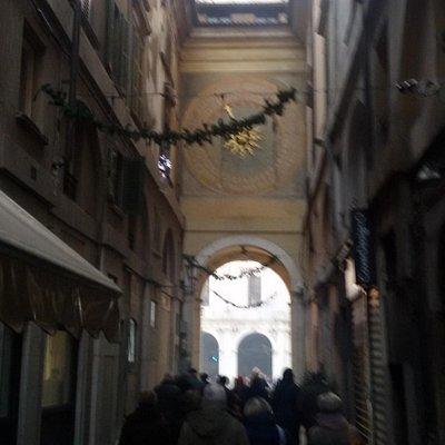 Brescia.