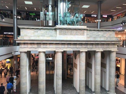 Einkaufszentrum Glatt