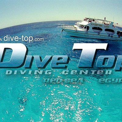 Dive-Top Safaga