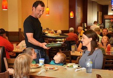 Theo's Restaurant