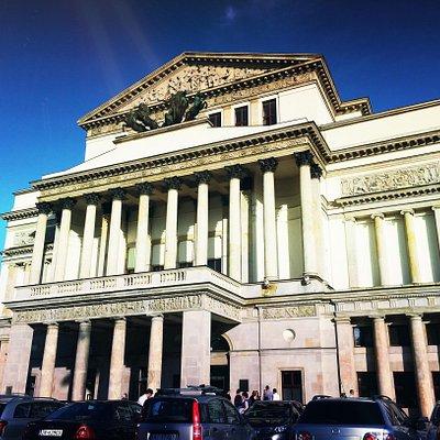 Teatr Wielki-National Opera