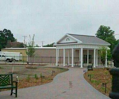 Thomas Jefferson Gardens of Greene County