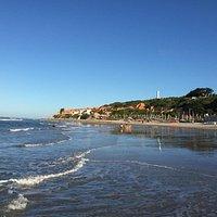 Caravelas Beach
